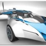 【空飛ぶ自動車】エアロモービル3.0の性能は?価格は?