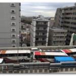 東京、板橋上空に複数のヘリコプター飛来!首都高5号線でバス事故