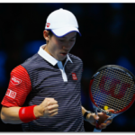 【速報】【錦織圭】ATPワールドツアーファイナルズ準決勝進出!