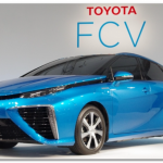 トヨタ新型燃料電池車【MIRAI】価格は?燃費は?