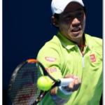 【速報】【錦織圭】全豪テニスオープン3回戦進出決定!