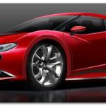 【RX7】新型がカッコいい!東京モーターショー2017年で公開予定!