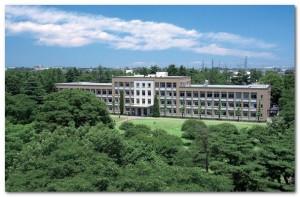 ICUキャンパス