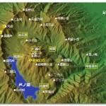 【箱根山】火山性地震か?震源地の深さは?