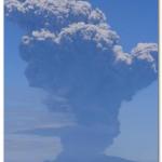 【口永良部島】噴火!場所は?動画