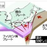 【小笠原沖地震】異常震域とは?遠くでも揺れた原因は?