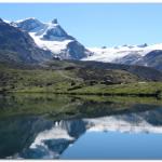 【スイスアルプス】シュトラールホルンでスキーヤークレバスに落下動画