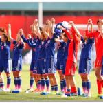 速報【なでしこジャパン】カナダ女子W杯決勝進出決定!