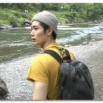 三浦春馬出演!【櫻井有吉アブナイ夜会】ボルダリング岩場に挑戦!