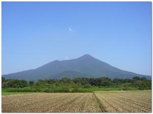 筑波山2015