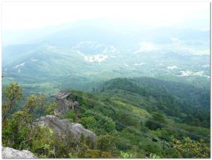 筑波山景色2