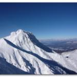 【硫黄岳・赤岳】厳冬期登山ルートは?頂上断念理由は?難易度は?