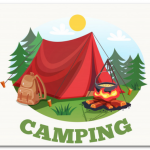 【ドラマ25「ひとりキャンプで食って寝る」】キャストは?キャンプで必要な服装は?
