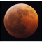 【皆既月食】見れる時間帯は?天気予報は?