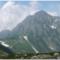 【剱岳】ルート危険個所は?難易度は?登山初心者でもOK?(その1)